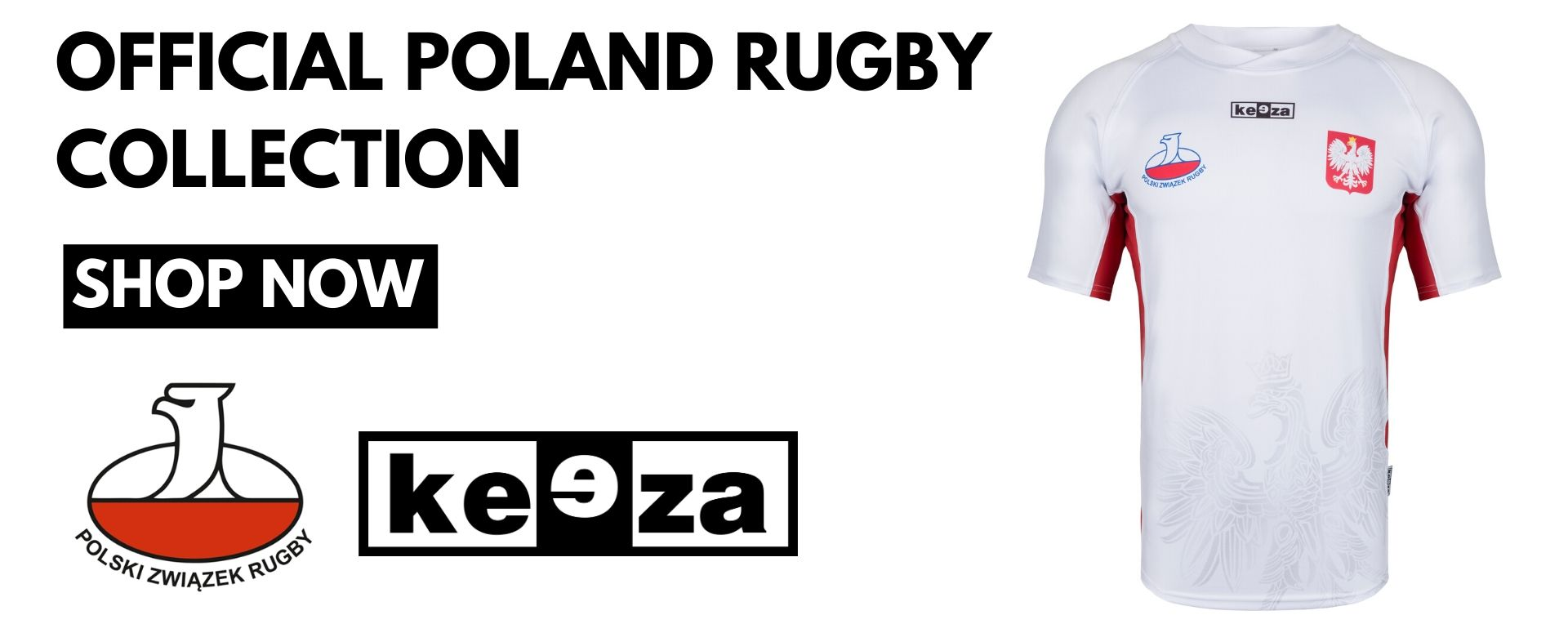OFFICIAL POLAND RUGBY COLLECTION