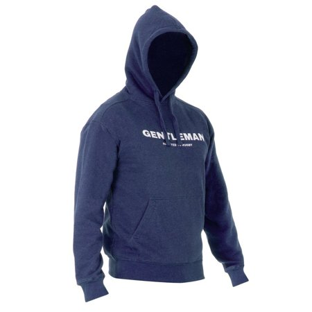 GENTLEMAN ADDICTED TO RUGBY HOODIE