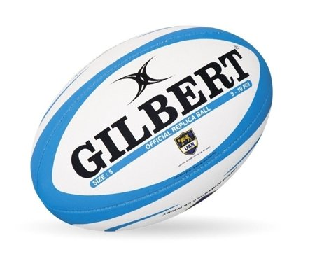 GILBERT ARGENTINA OFFICIAL REPLICA BALL