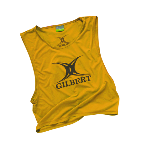 GILBERT BIBS - YELLOW