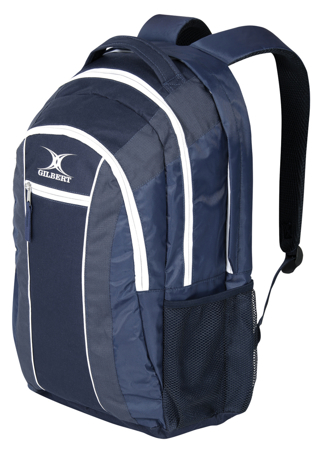 GILBERT CLUB V2 BACKPACK - NAVY