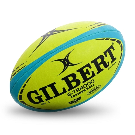 GILBERT G-TR4000 TRAINING BALL - FLUORO