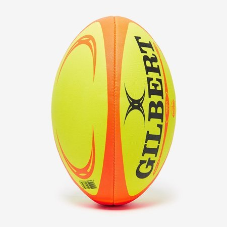 GILBERT OMEGA FLUO MATCH BALL