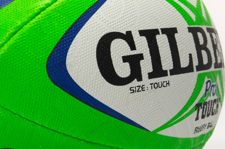 GILBERT TOUCH PRO MATCH BALL