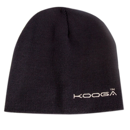 KOOGA JUNIOR NAVY BEANIE