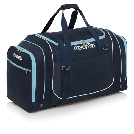 MACRON CONNECTION MEDIUM HOLDALL