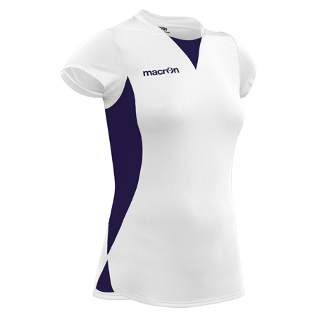 MACRON IODINE MATCH SHIRT