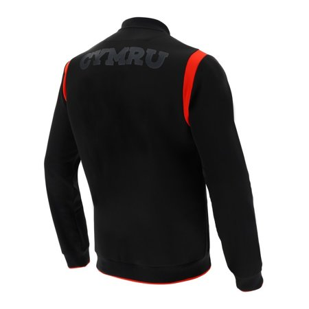 MACRON WELSH RUGBY ANTHEM JACKET