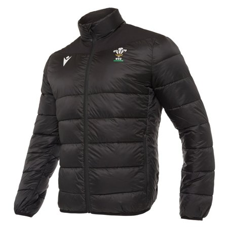 MACRON WELSH RUGBY BOMBER