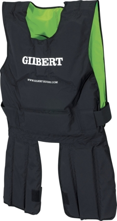 ZBROJA TRENINGOWA GILBERT CONTACT SUIT
