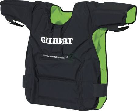 ZBROJA TRENINGOWA GILBERT CONTACT TOP